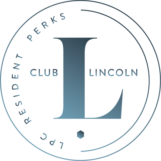 Lincoln Club Logo