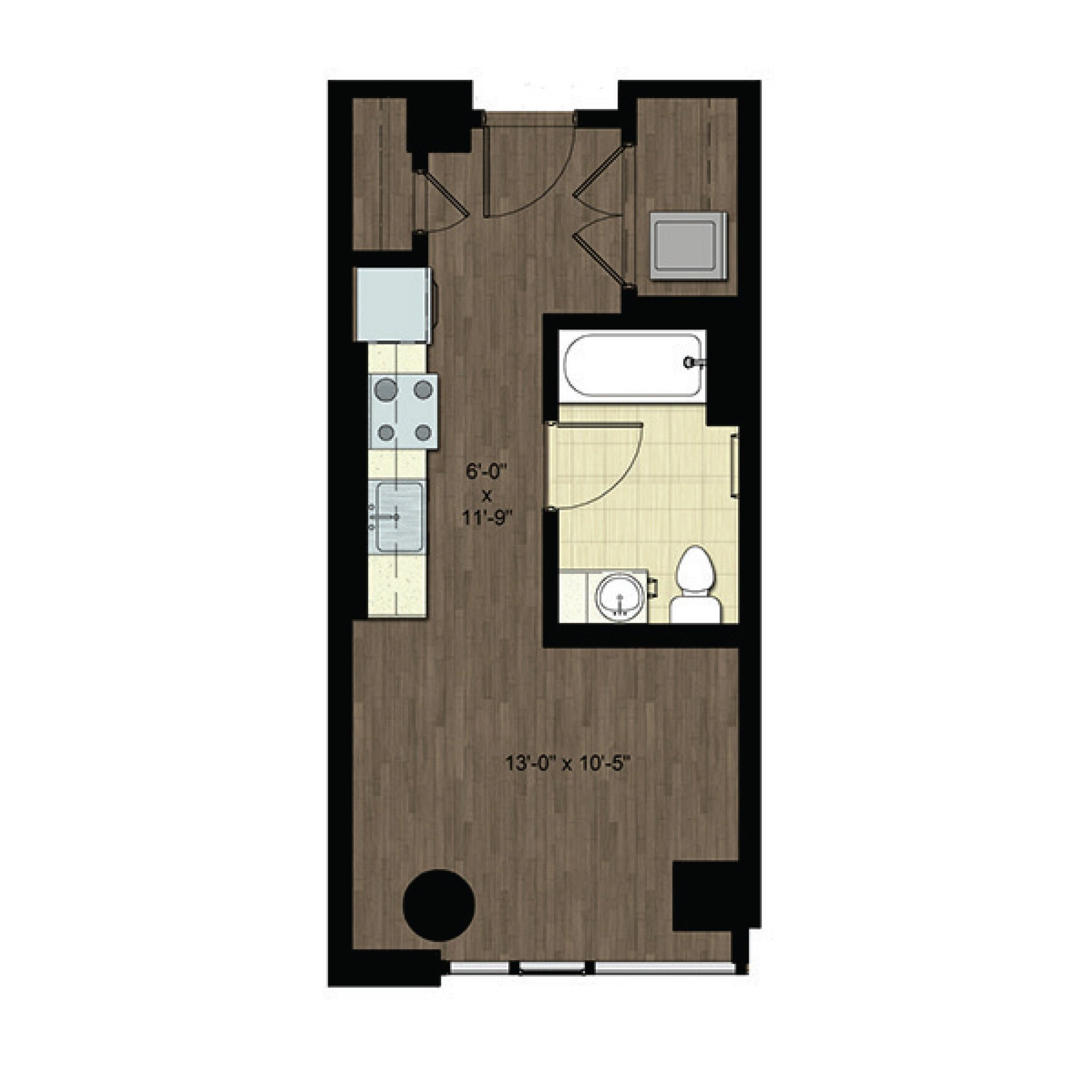 Gateway West Loop Chicago, IL | Welcome Home on chicago theater seating layout, chicago brownstone floor plans, chicago loft floor plans, london row houses floor plans,